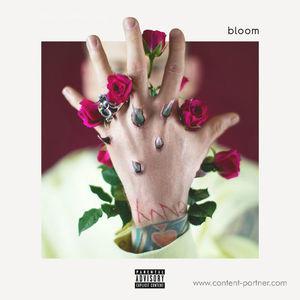 Machine Gun Kelly - Bloom (Ltd. LP) [Europe] (Interscope)